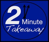 2 Minute Takeaway Podcast, Ken Okel, Clear the Path, Leadership Speaker in Orlando Miami, Florida professional speaker