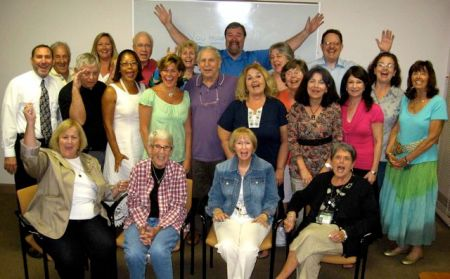 How to take a good nonprofit group picture, Ken Okel, Social Media Expert