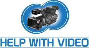 Help with video, video production tips from Ken Okel, Mastering video, how do I use video to help my business, camera tips